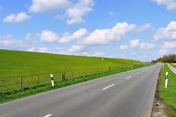 Anfahrt und Routenplaner